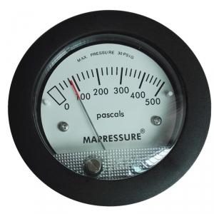 压差表_MAPRESSUR官方网站 迷你袖珍型空气指针微压差计 差压表